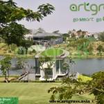 After-Artgrass-Atap-Chapel-Tampak-Jauh-Rumput-Sintetis