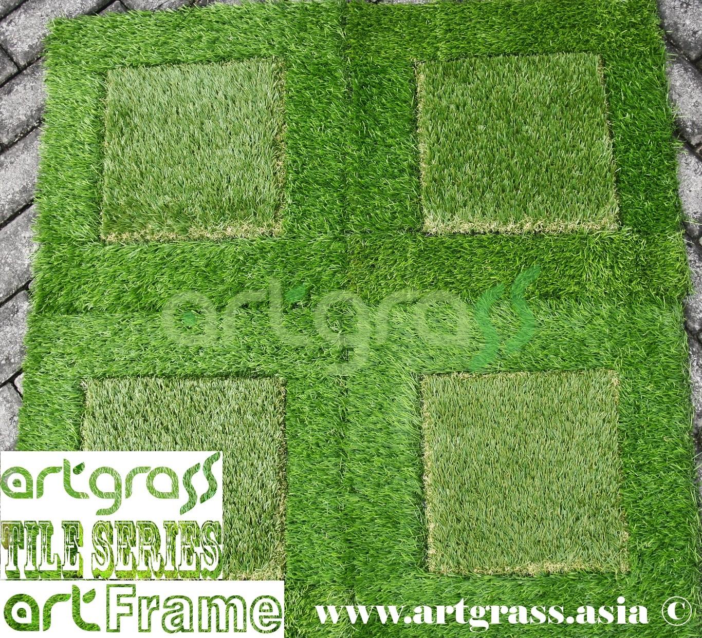 ArtFrame By ArtGrass