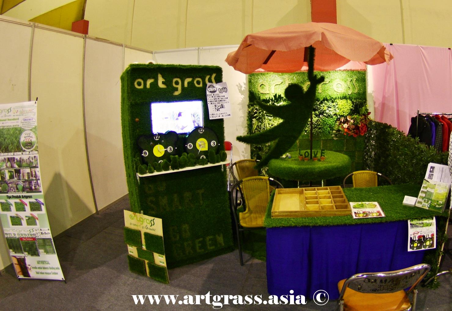 ArtGrass-At-JawaPos-LocalFest-26-28Juni2015