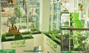 ArtGrass-Balok-Gantung-Daerah-Tangga-GSL-Rumput-Sintetis