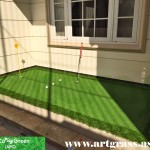 ArtGrass-Putting-Green-Golf-Area-Dalam-Rumah-Rumput-Sintetis
