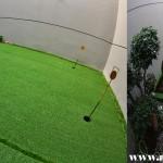 ArtGrass-Putting-Green-Halaman-Belakang-Rumah-Rumput-Sintetis