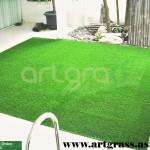 ArtGrass-Taman-Kering-Dalam-Rumput-Sintetis