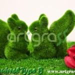 ArtSquirrelTypeB By ArtGrass