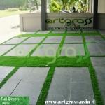 Artgrass-Carport-Canopy-Rumput-Sintetis