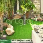 Artgrass-Depan-Rumah-Rumput-Sintetis