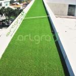 Artgrass-Hotel-Rooftop-Garden-Rumput-Sintetis