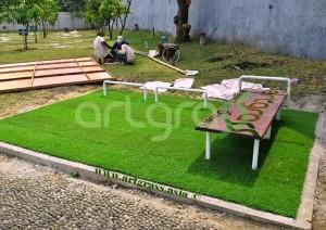 Artgrass-Parcourse-Playground-Rumput-Sintetis