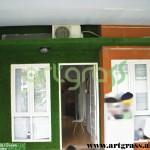 Artgrass-Pintu-Masuk-Rumah-Tampak-Depan-Canopy-Rumput-Sintetis