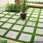 Artgrass-Taman-Aksesoris-Mozaic-Rumput-Sintetis