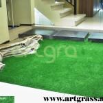 Artgrass-Taman-Kering-Dalam-Rumah-Rumput-Sintetis