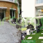 Before-After-Artgrass-Carport-Depan-Rumput-Sintetis