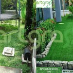 Before-After-Artgrass-Taman-Depan-Rumah-Rumput-Sintetis