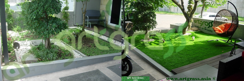rumput sintetis taman rumput sintetis taman dekorasi