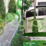 Before-After-Artgrass-Trotoar-Depan-Rumah-Rumput-Sintetis