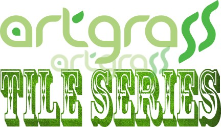 ArtGrass Tile Series