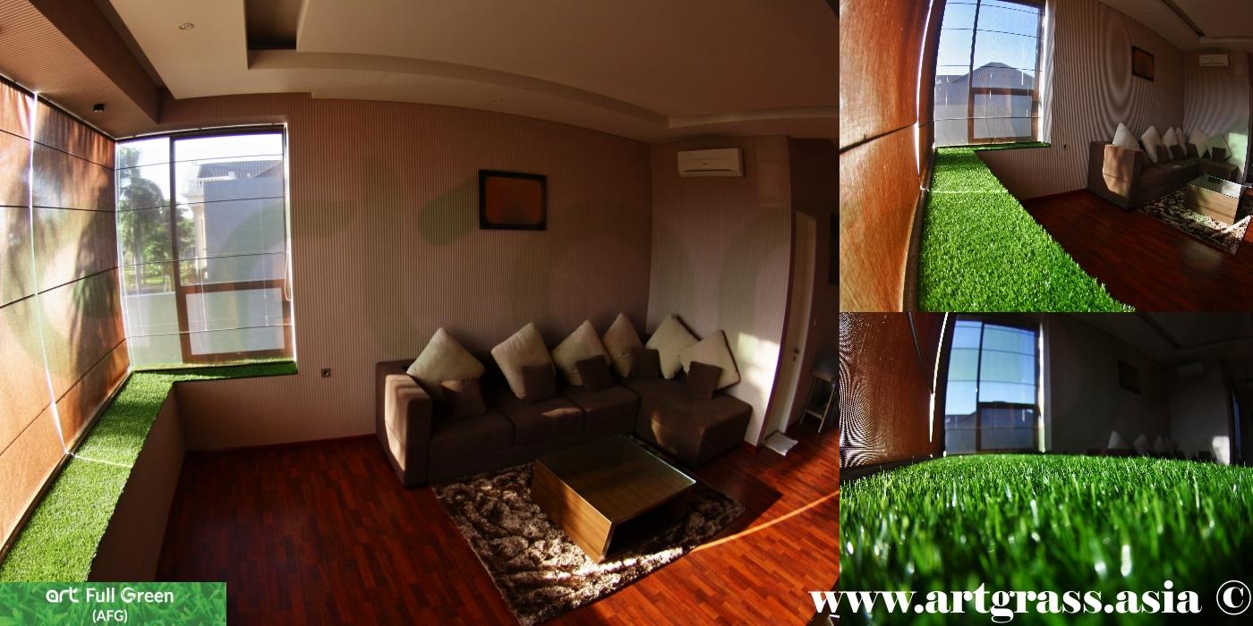 Rumput-Sintetis-ArtGrass-Ruang-Tamu-Dalam-Rumah