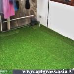 Rumput-Sintetis-ArtGrass-taman-kering-jemuran