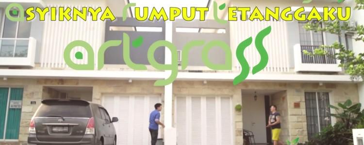 Full HD Video – Asyiknya Rumput Tetanggaku ArtGrass