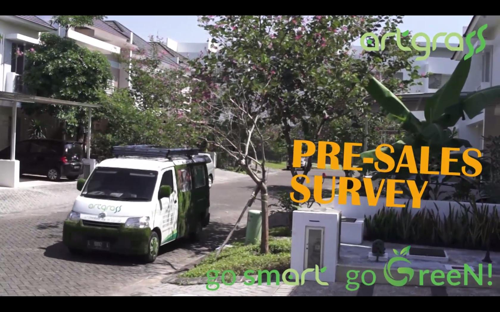 Pre-Sales-Survey