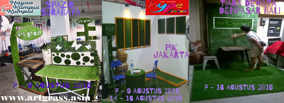 ArtGrass-Exhibitions-In-Surabaya-Jakarta-Bali-Agustus2015