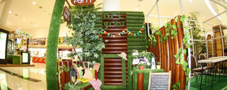 ArtGrass Proud Sponsor of Surabaya Garden Festival 2015 by IALI (Ikatan Arsitek Lanskap Indonesia) – 30 Nov – 6 Des 2015