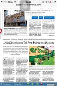 Harian Surya Digital News