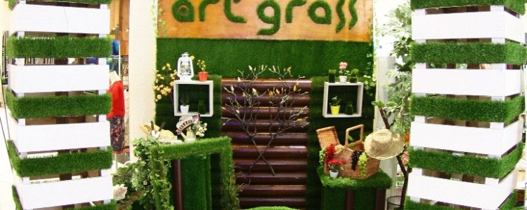 ArtGrass Selfie Photo Competition at Urban Life Festival 2016