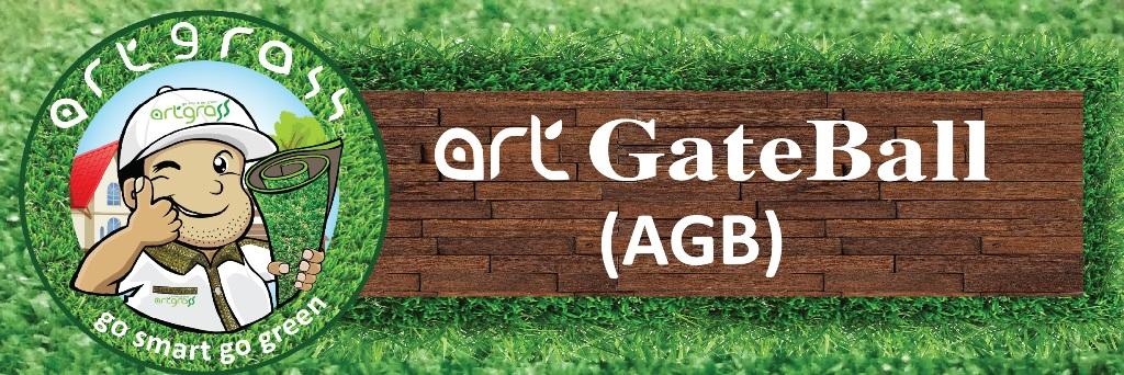 ArtGateBall