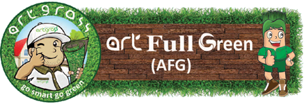 ArtFullGreen