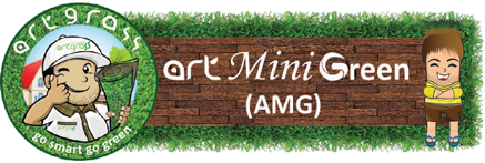 ArtMiniGreen
