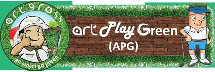 ArtPlayGreen