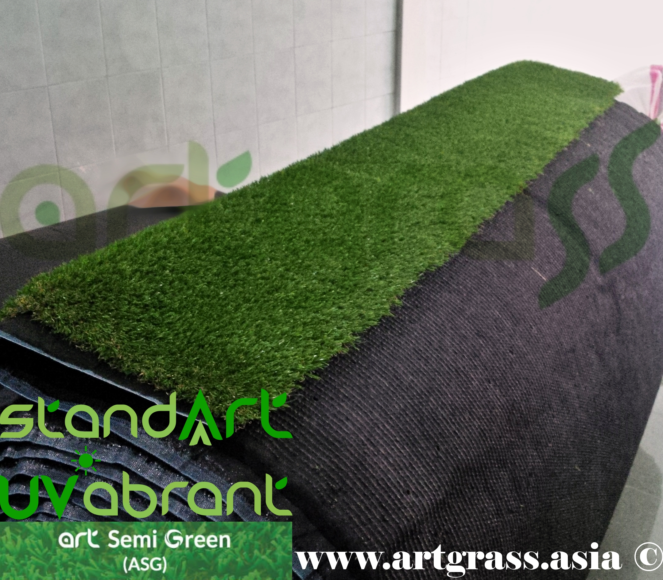 New-ArtSemiGreen-With-StandART