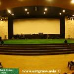 Rumput-Sintetis-ArtGrass-Panggung-Gereja-KGC-Rock-Royal