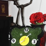 ArtPandaClock-By-ArtGrass Wall Clock Series