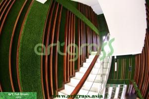 ArtGrass-Dinding-Staircase-W1Lt2-Rumput-Sintetis