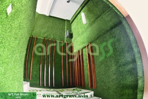 ArtGrass-Dinding-Stairway-W2Lt1-Naik-Rumput-Sintetis