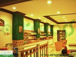 artgrass,rumput sintetis,rumput sintetis taman,dekorasi
