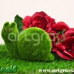 ArtSnail By ArtGrass