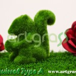 ArtSquirrelTypeA By ArtGrass