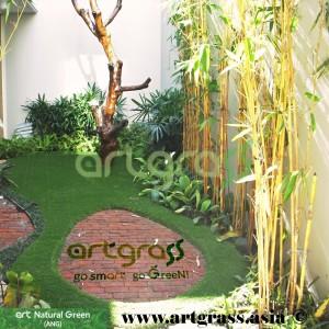 Artgrass-Taman-Belakang-Rumah-Contoh-Rumput-Sintetis