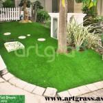 Artgrass-Taman-Depan-Rumah-Kontur-Rumput-Sintetis