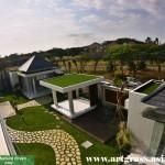 Rumput-Sintetis-ArtGrass-RoofTop-Greenifier-Hijau