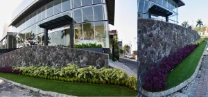 Rumput-Sintetis-ArtGrass-Taman-Depan-Showroom-CBU-World-Part2