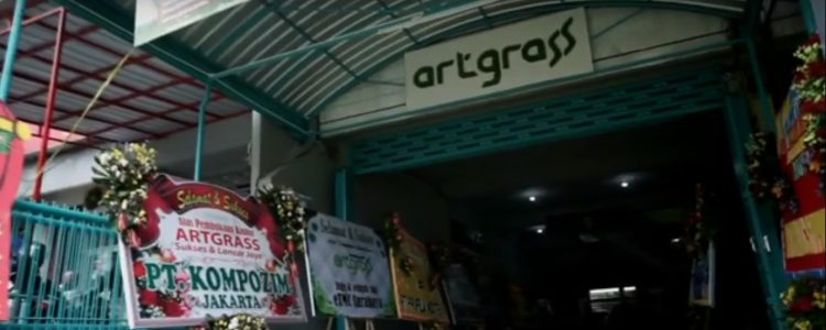 ArtGrass Open House Surabaya – 19 Januari 2019